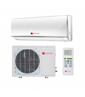 Aparat aer conditionat Yashido Gama Premium AC-09YDO-I+AC-09YDO-E